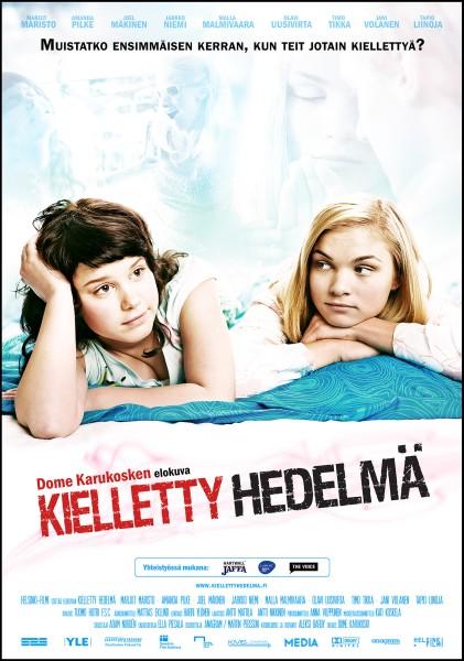 Zakazane owoce / Kielletty hedelma (2009) PL.DVDRip.XviD-BiDA Lektor PL